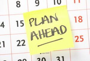 fuel plan ahead